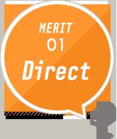 MARIT01:Direct