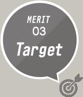 MARIT03:Target