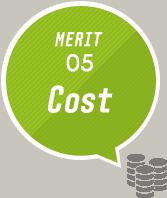 MARIT05:Cost